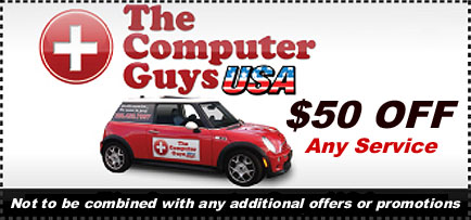 The Computer Guys USA